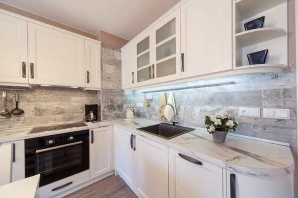 Where to Splurge Money in Your Kitchen Renovation