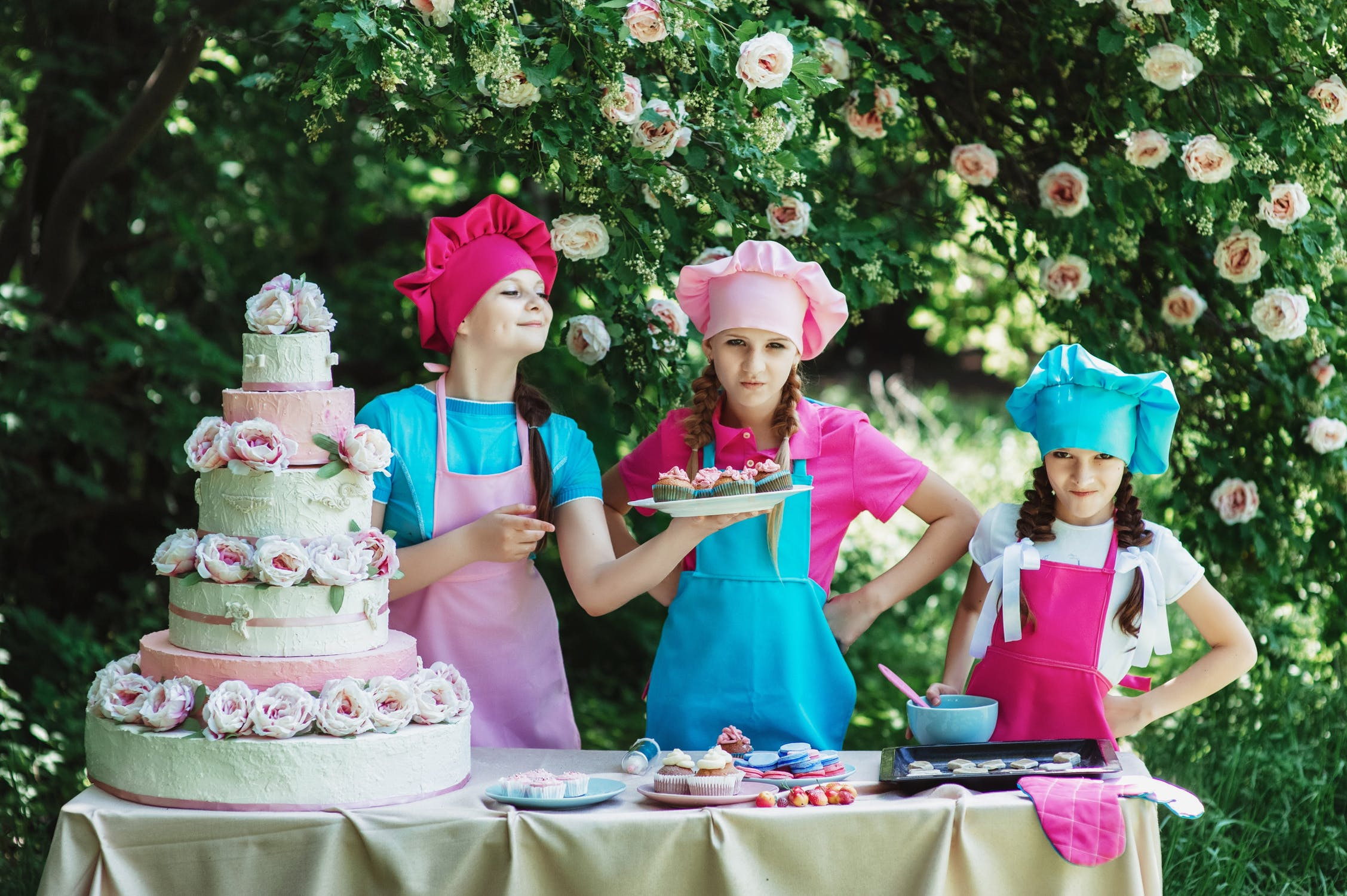 Everything You Need for a Fun Child's Birthday Party