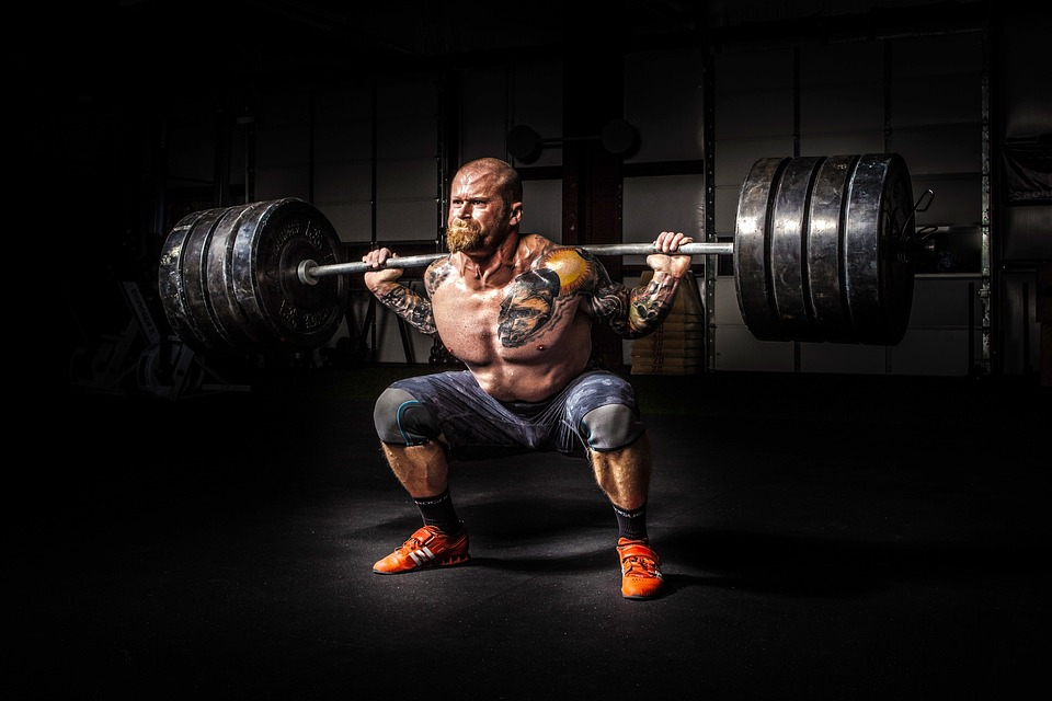 Top 6 Steroid Myths Busted