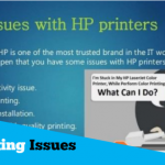Are you worried about your HP printer not Working | Here is the Solution|