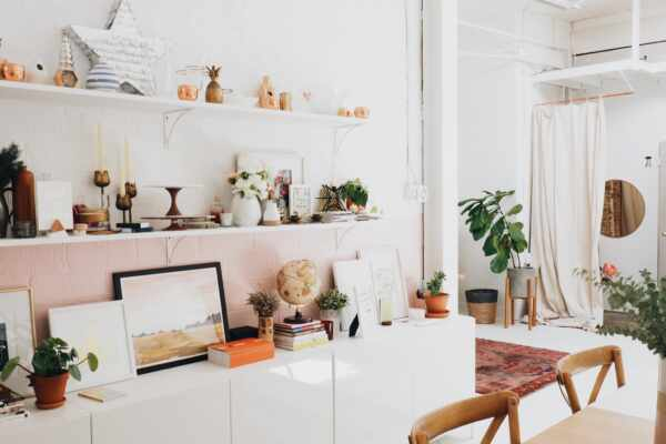 idea for Home improvement